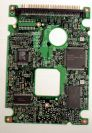 IBM DBCA-204860 4.86GB 2.5 IDE HARD DRIVE / PCB (CIRCUIT BOARD) ONLY FOR DA