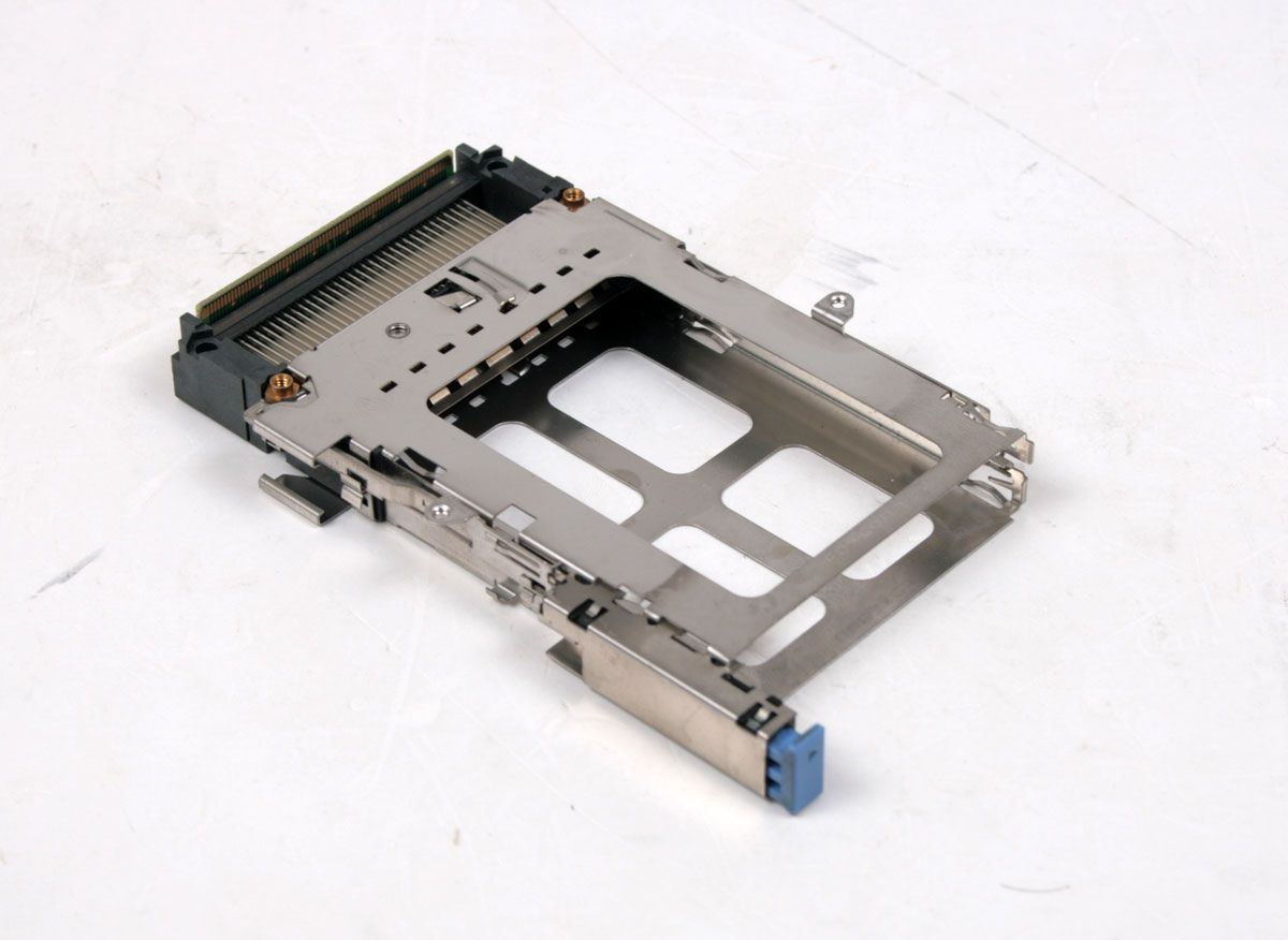 IBM ThinkPad PCMCIA Card Slot 15