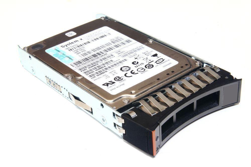 IBM 146GB 6G 10K 2.5