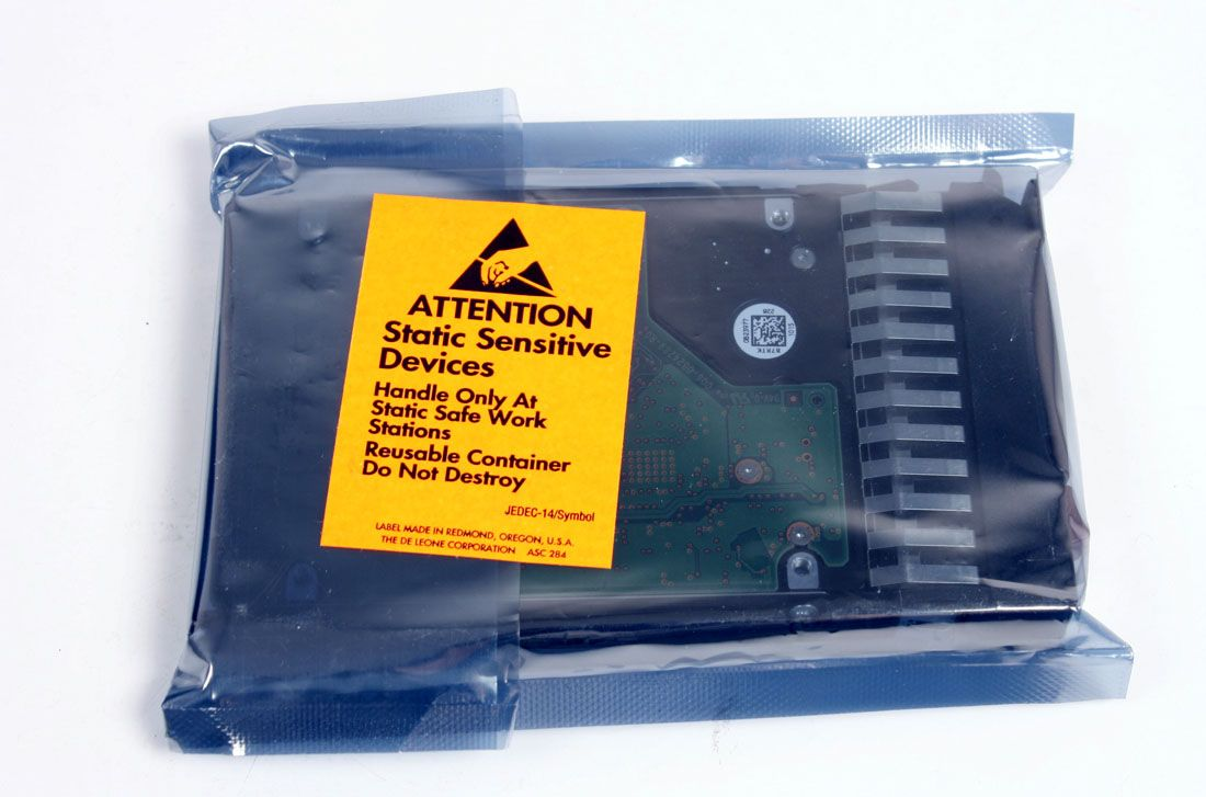NEW HP 300GB 10K 6G SAS 2,5