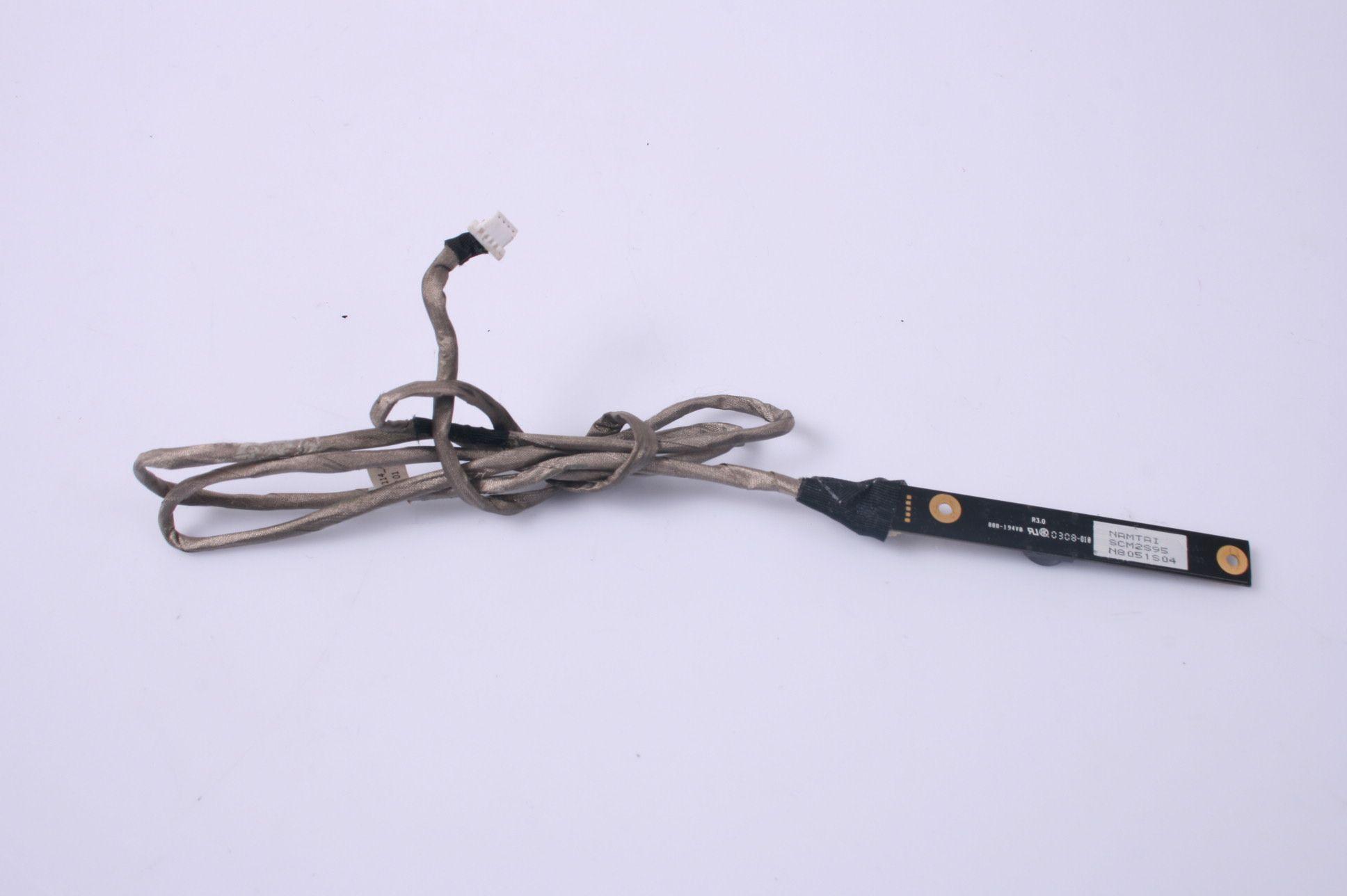 SONY VAIO VGN-CR131E Webcam & Cable SCM2S95