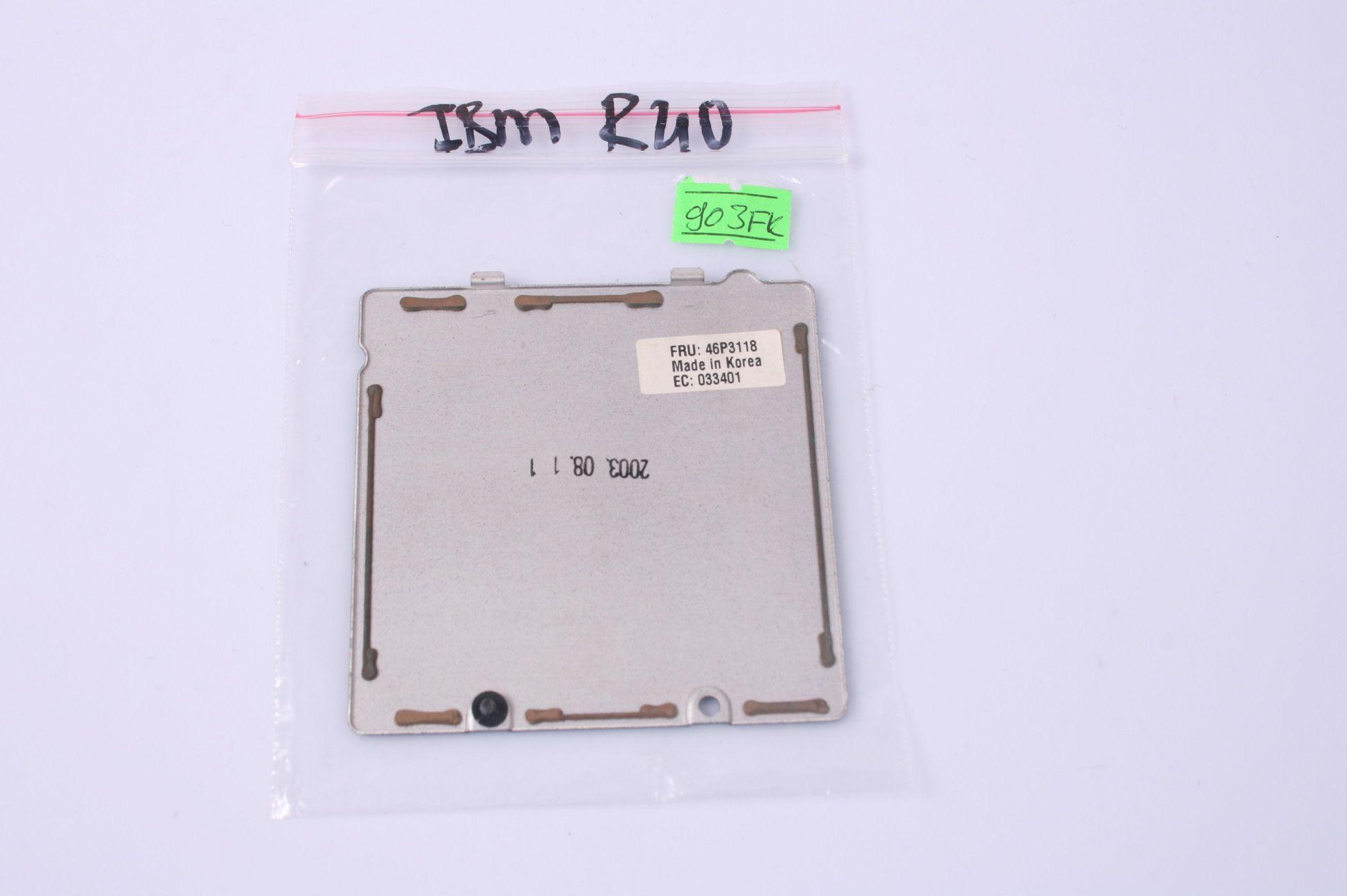 IBM Thinkpad R40 Memory Ram Cover Door 46P3118