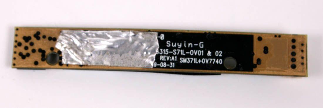 LENOVO ThinkPad Edge 13 Webcam 60Y5744