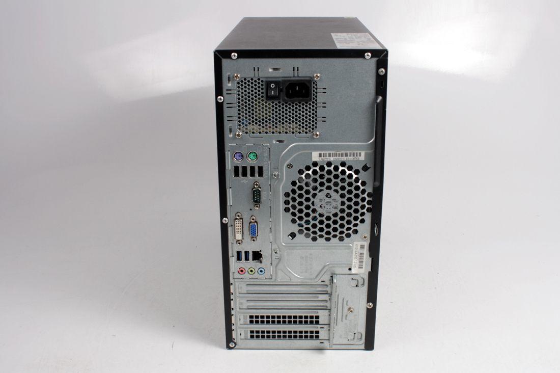 FUJITSU Esprimo P520 I5 4590 3.30GHz / 160GB SSD