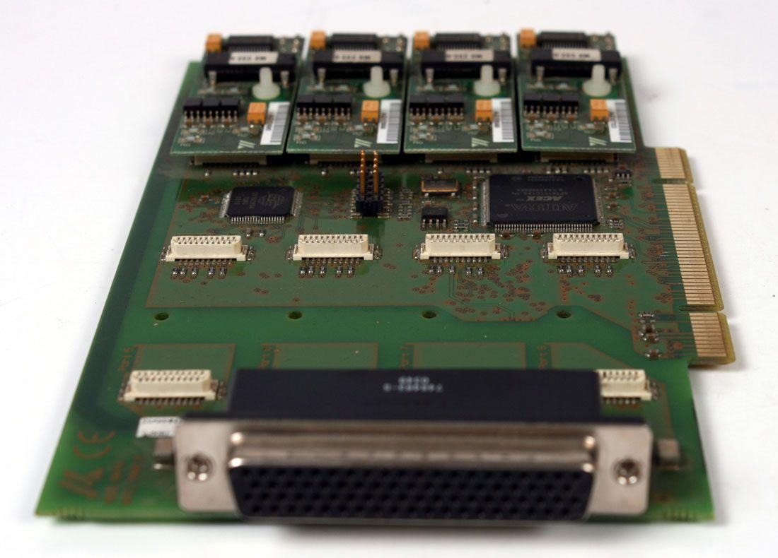 ADDI-DATA Serial Interfaces 8 Port FADD001 APCI 7800-3