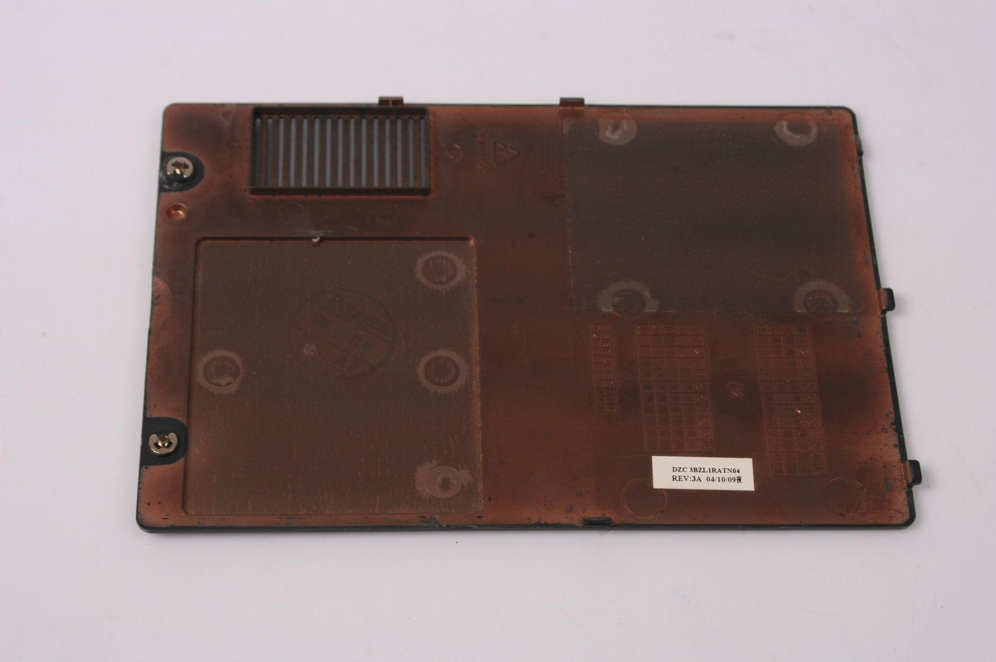 Acer Travelmate 4000 4500 2300 Memory Ram Wifi Cover Door 3BZL1RATN04