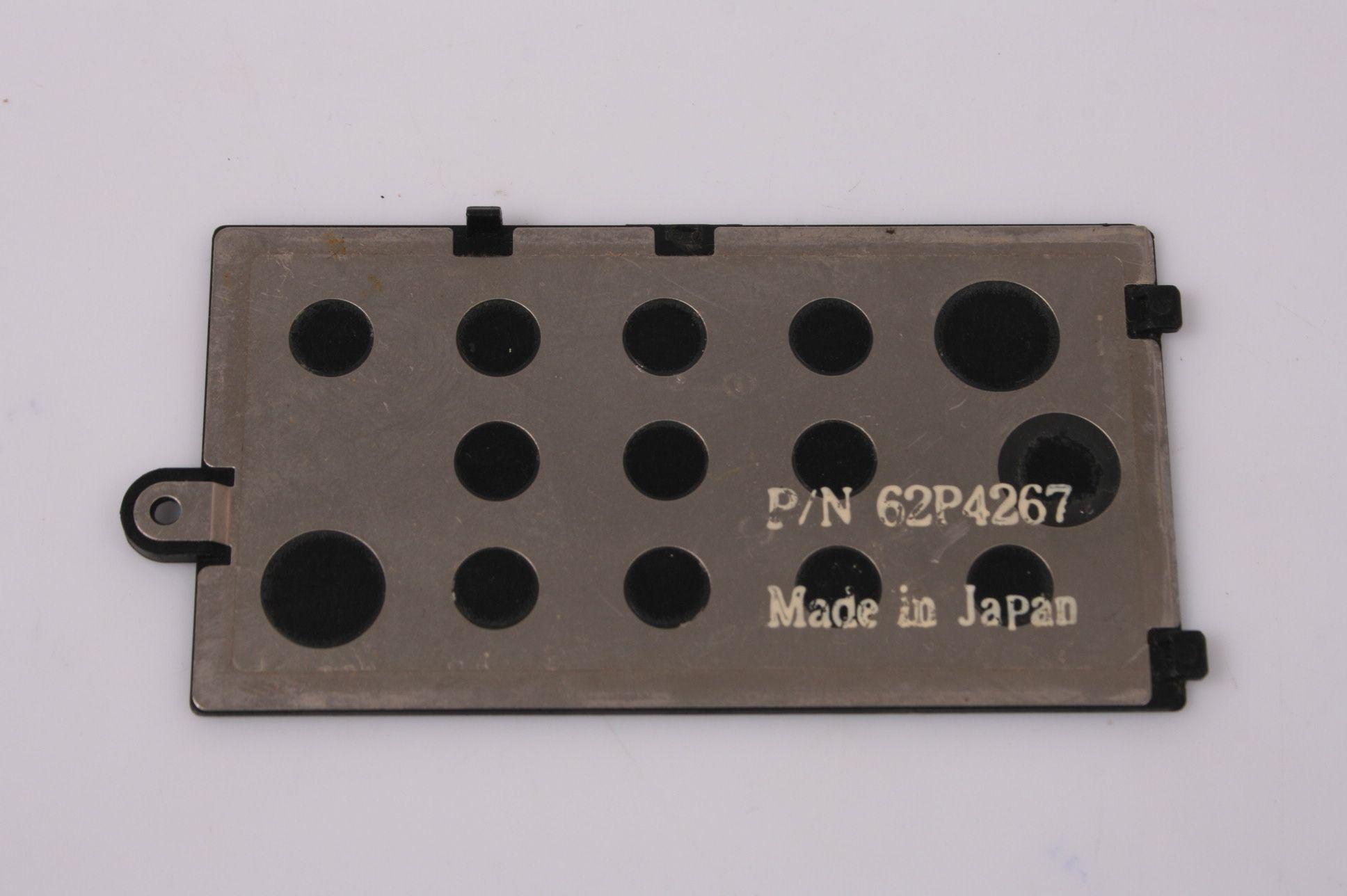 IBM ThinkPad T40 Memory RAM Cover 62P4267