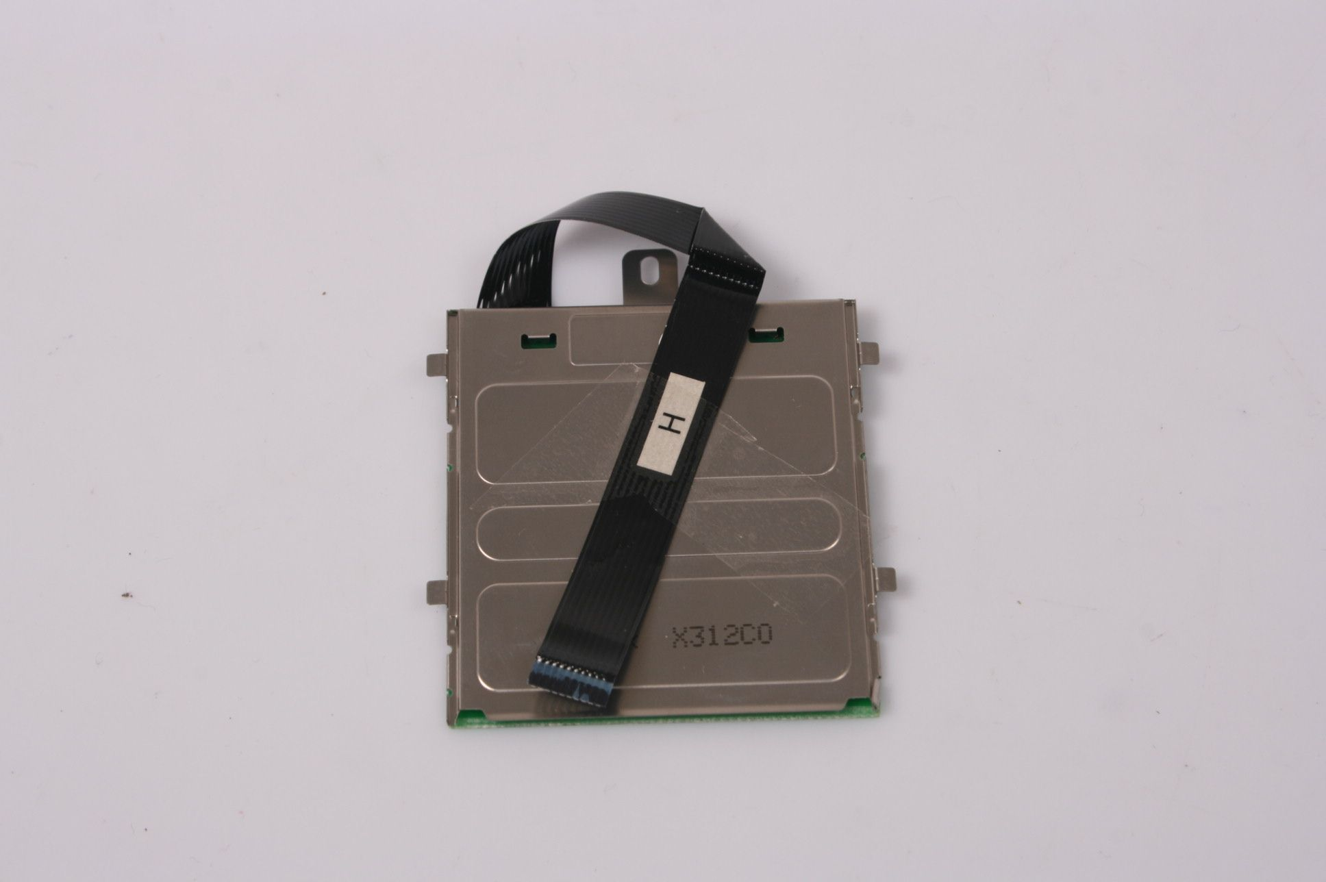HP Compaq 6910P NC6120 Smart Card Reader Board & Cable