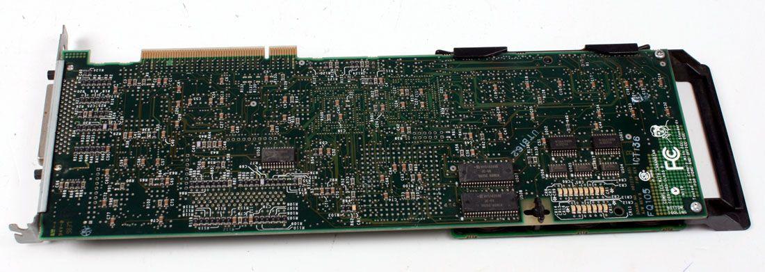 HP Compaq 2DH SCSI RAID CONTROLLER CARD 295244-001
