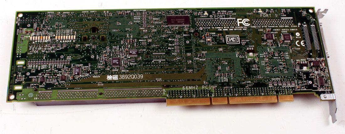 HP 171383-001 Smart Array 5304 4 Channel RAID Card 64M