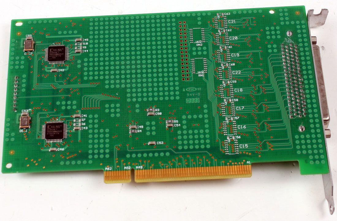 Sciex Qstar Circuit Board ME91083031107B5