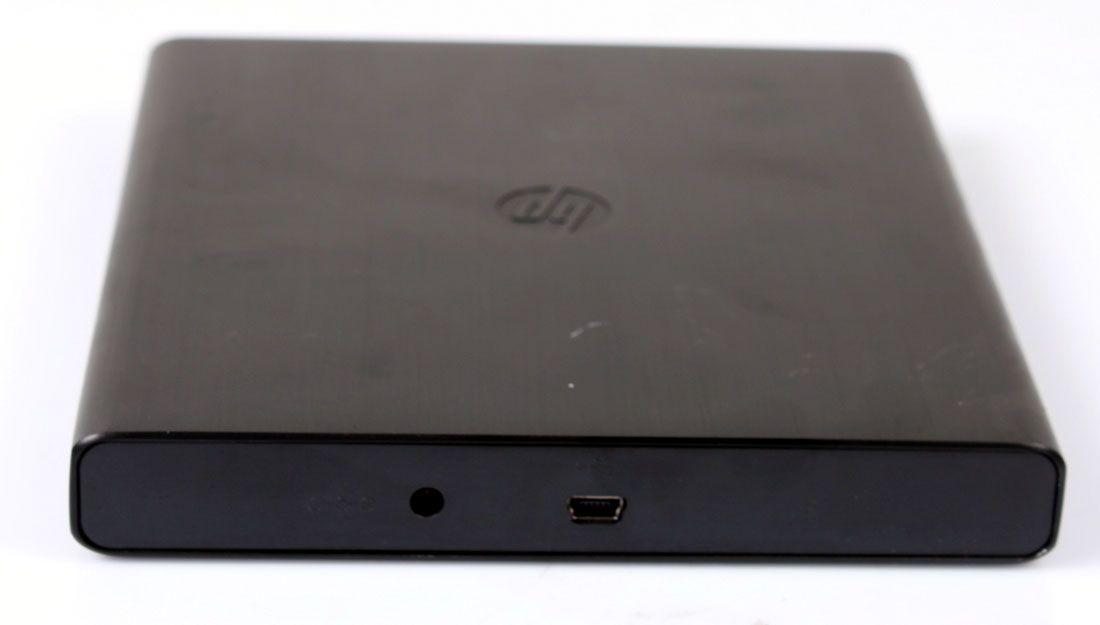 HP External USB DVD RW HSTNN-PD06-91 518819-001