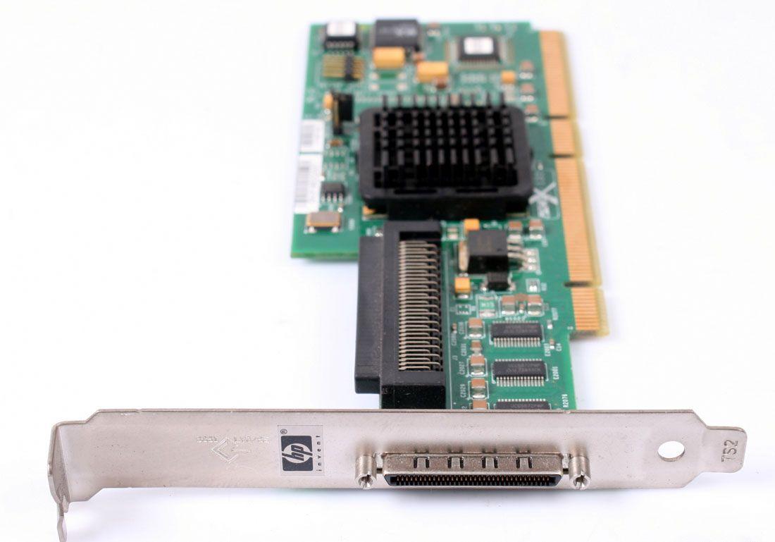 HP LSI Logic SCSI Controller Card 403051-001 Lsi20320c