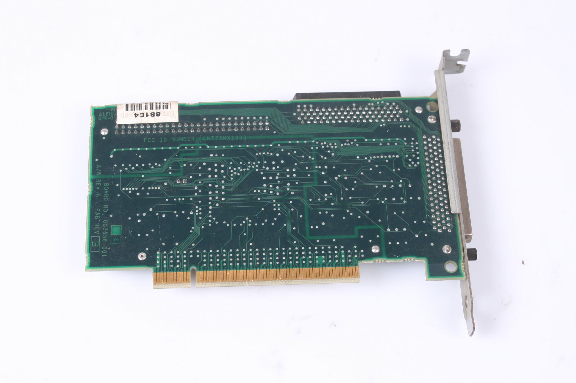 COMPAQ RAID Controller SCSI-2/P PCI CARD 003654-002