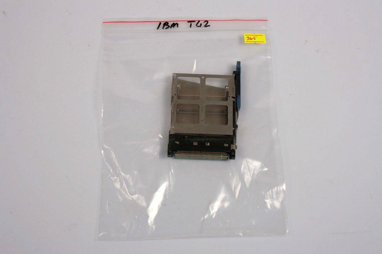 IBM ThinkPad T40/T41/T42/T42p PCMCIA/PC Card Slot Cage