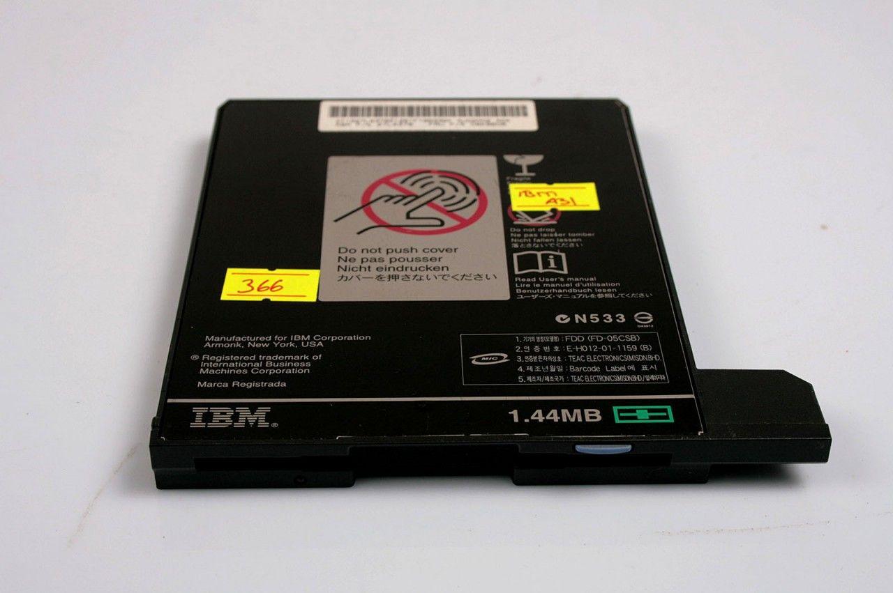 IBM Thinkpad A31 3.5