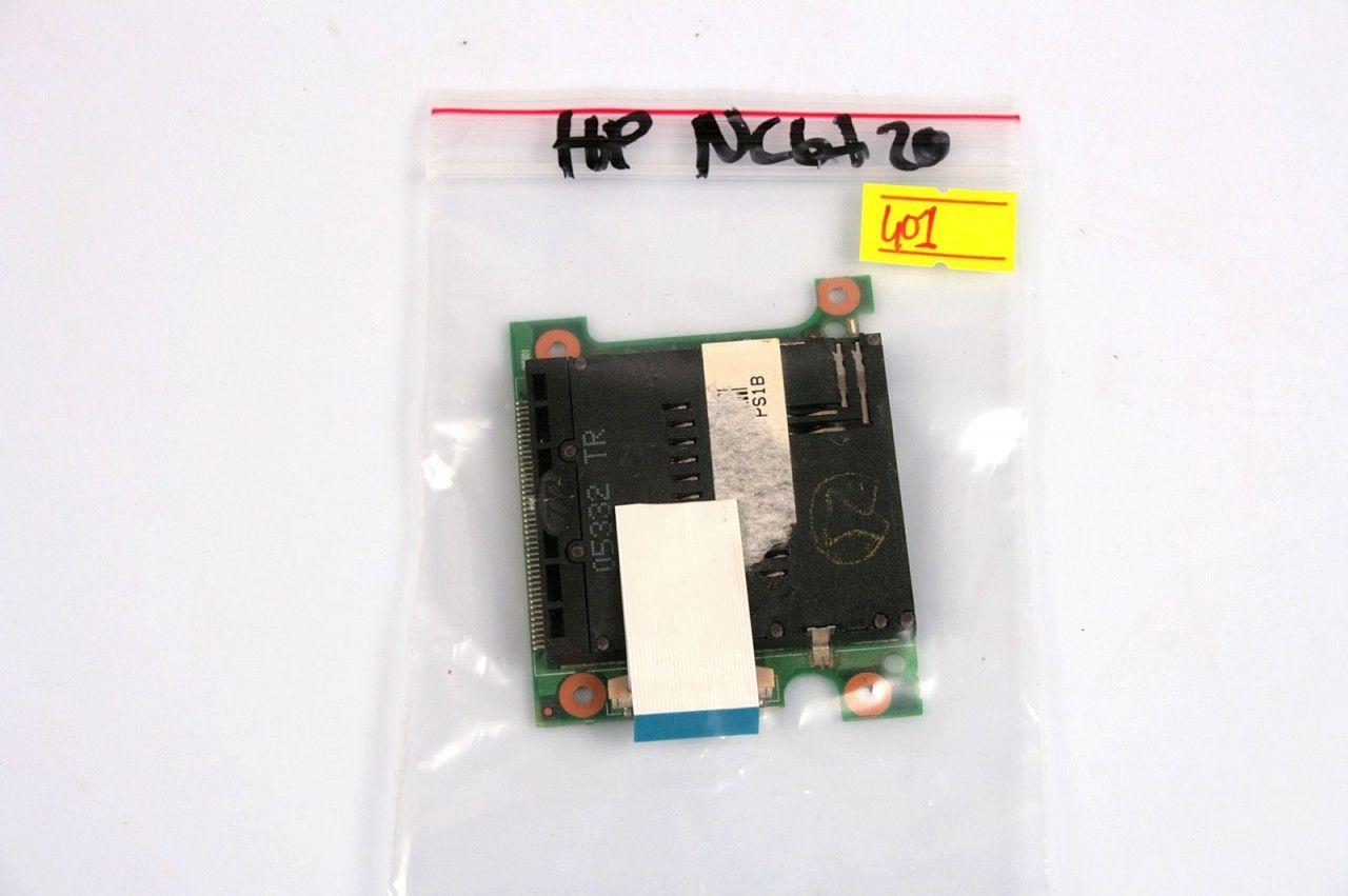 Hp Compaq nc6120 Card Reader vb58ac16v33