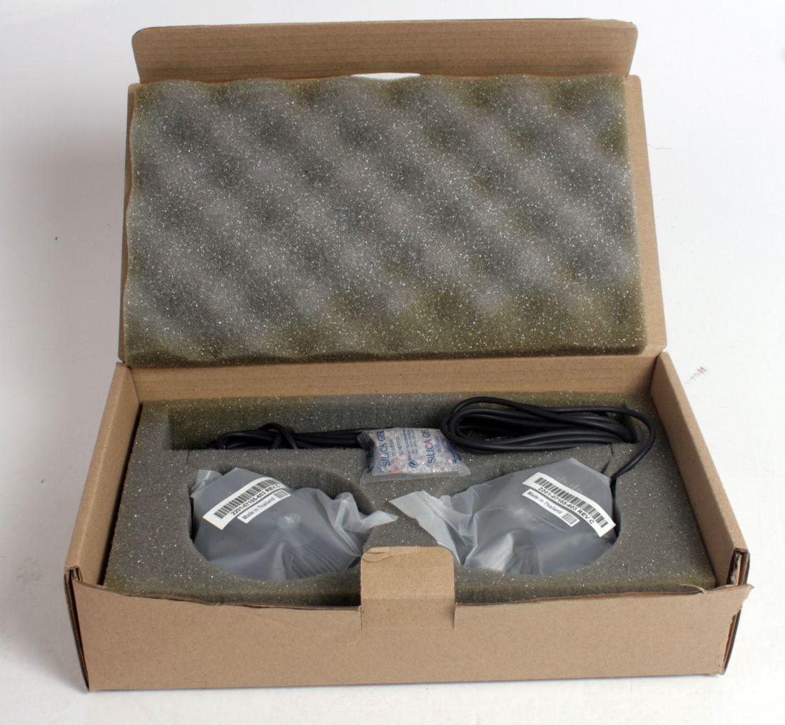 BRAND NEW POLYCOM External Microphone SoundStation VTX1000 & IP 6000 2201-07155-601