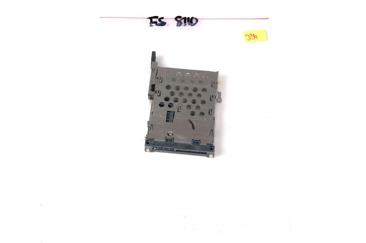 Fujitsu Lifebook E8110 PCMCIA Card Slot