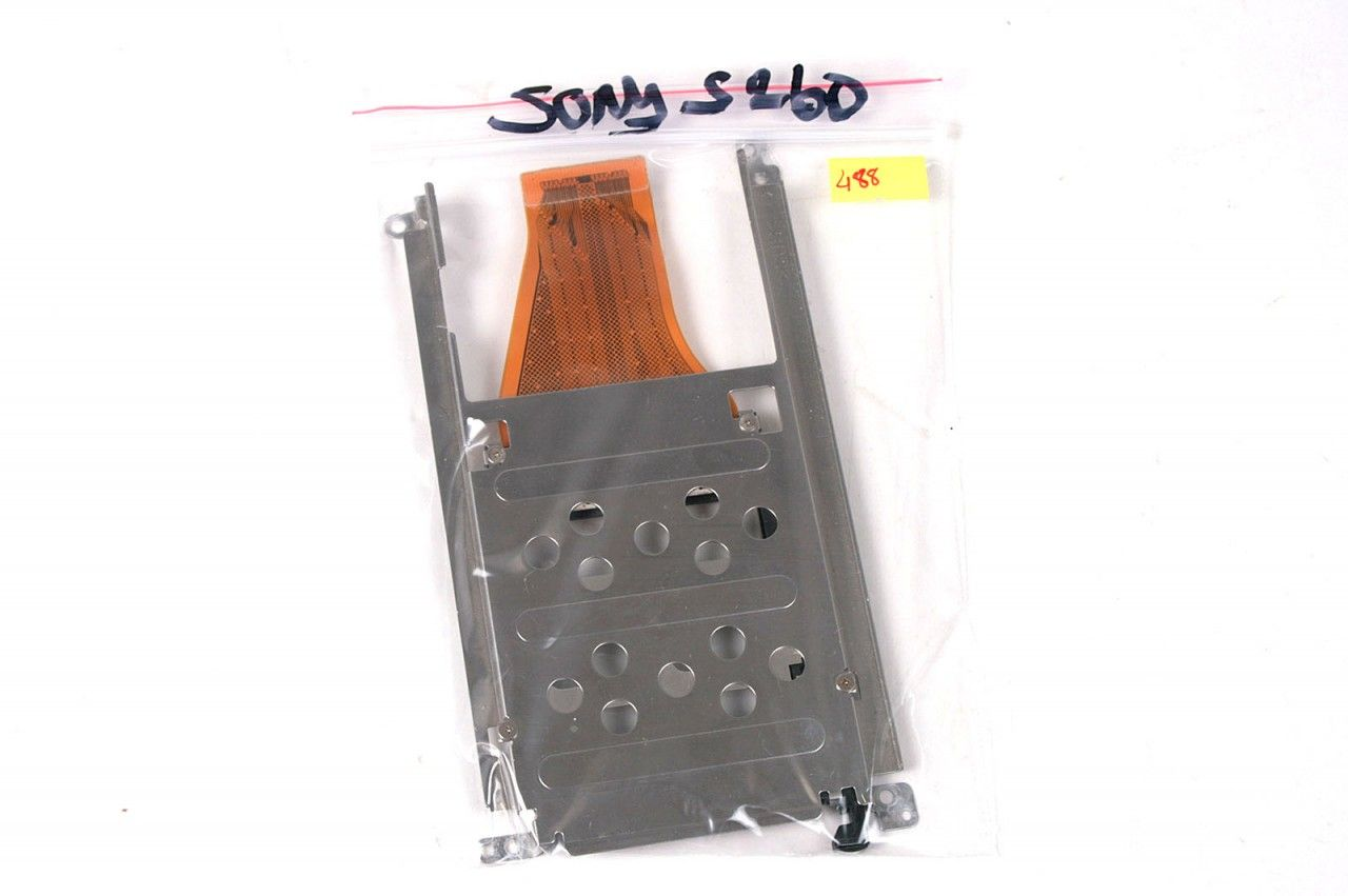 SONY VGN-S260 (PCG-6D1L) PCMCIA Card Slot