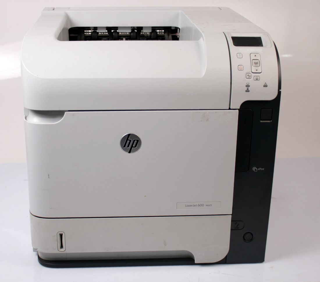Laserjet 600 M601 Dublex  Printer
