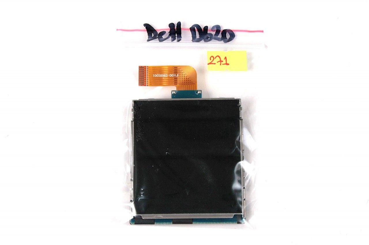 Dell Latitude D620 Smart Card Reader 10058983-001LF