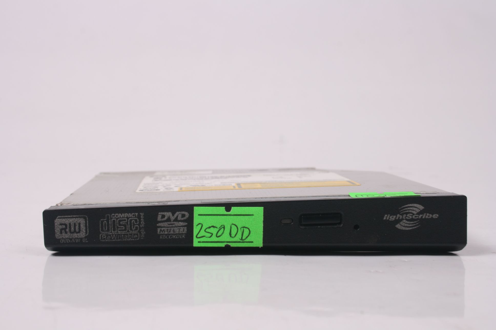 HP Pavillion DV9500 Optical Drive DVD/RW GSA-T20L