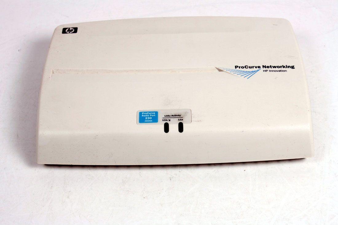 HP J9006A ProCurve Radio Port 230 Device