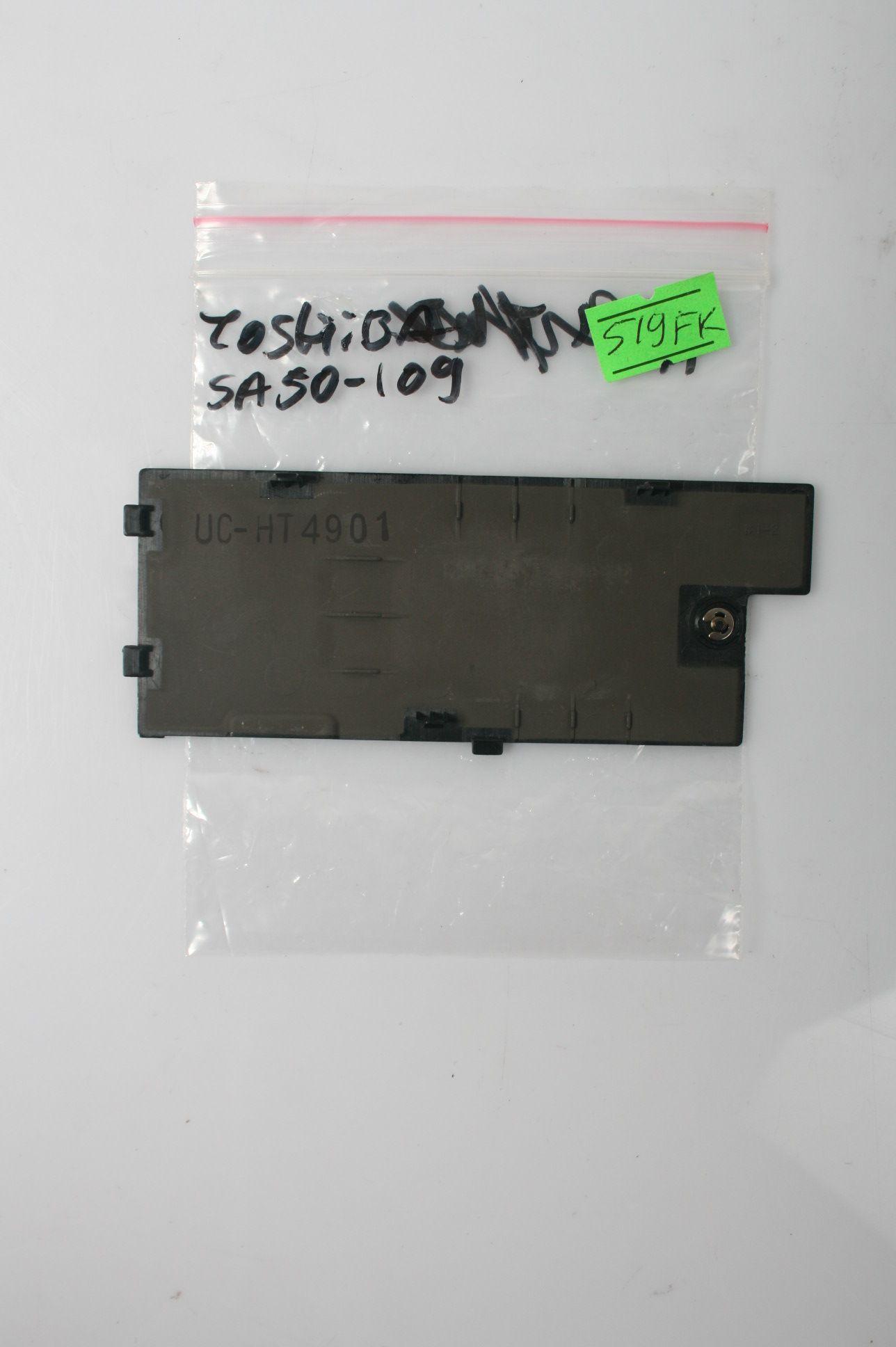 TOSHIBA Satellite SA50-109 Ram Cover UC-HT4901