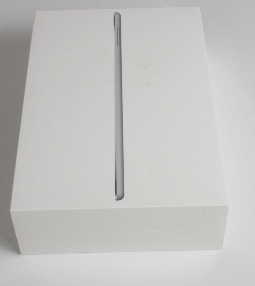 New Apple IPad MINI 4 128GB Wifi + 4G Space Grey