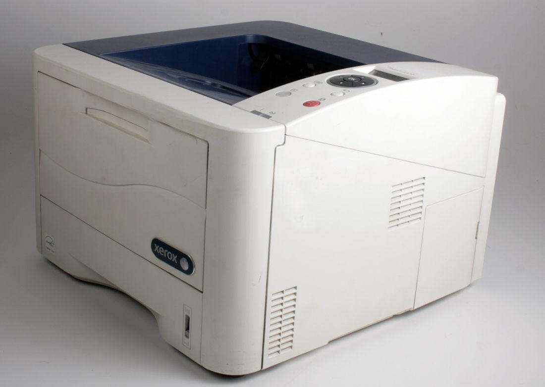 Xerox Phaser 3320 WI-FI Lazer Dublex Printer