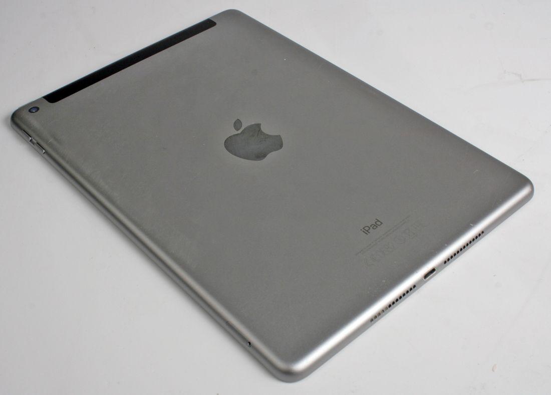 Apple IPad 5 32GB Wifi + 4G Space Grey