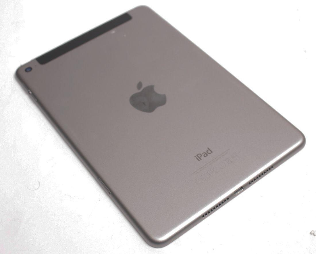 Apple IPad MINI 3 128GB Wifi + 4G Space Grey