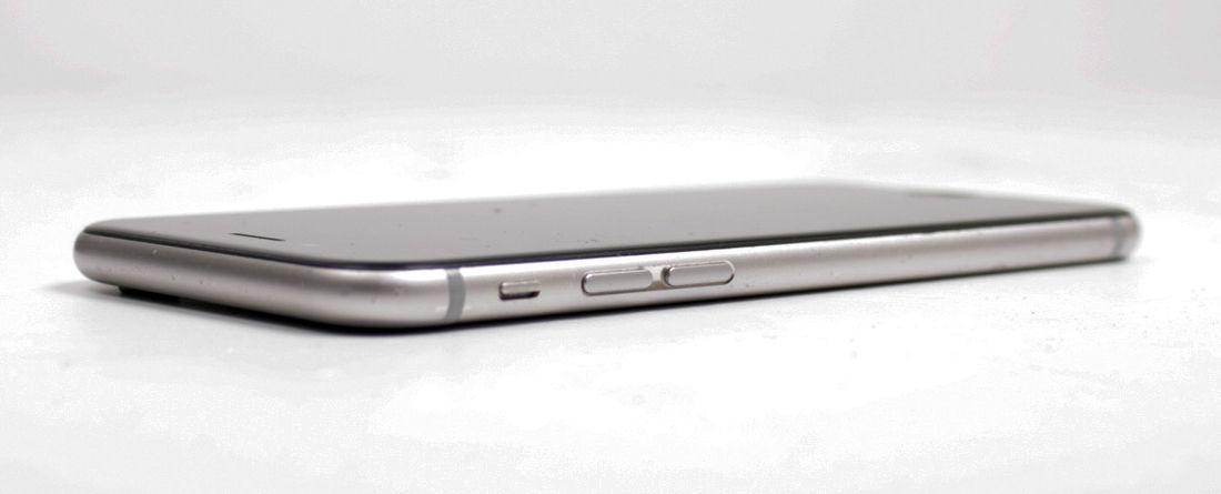 Apple iPhone 6S 64GB Space Gray Unlocked