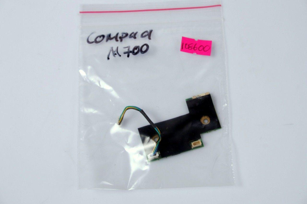 COMPAQ Armada M700 Transfer Board PCB-53P6403TRANSB