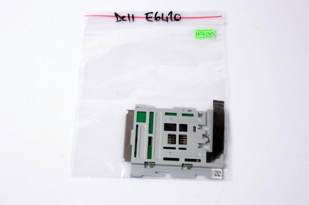 Dell Latitude E6410 Smart Card Reader 35C26 CN-035C26