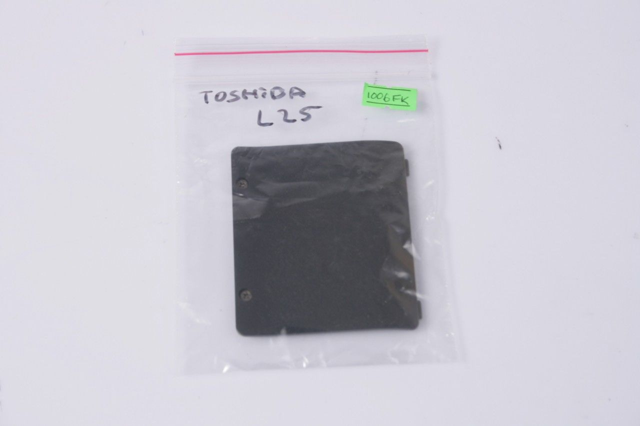 TOSHIBA Satellite L25 S1216 WiFi Cover 38EW3PD0008