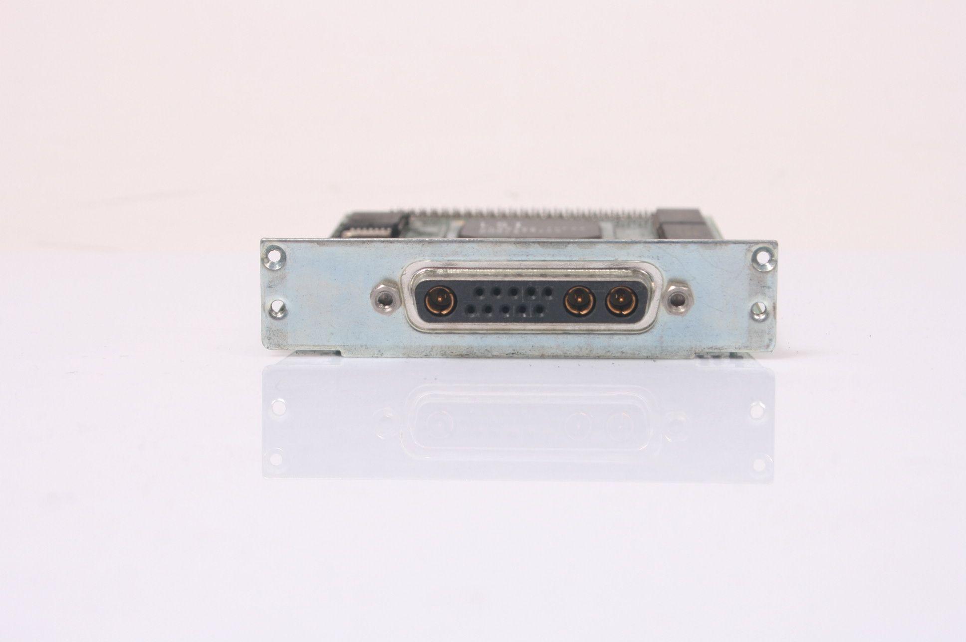 SUN MICROSYSTEMS  SCSI Ethernet Card 270-5656-04