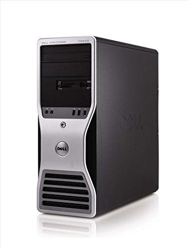 DELL T3500 WorkStaion PC XEON W3690 3.47Ghz