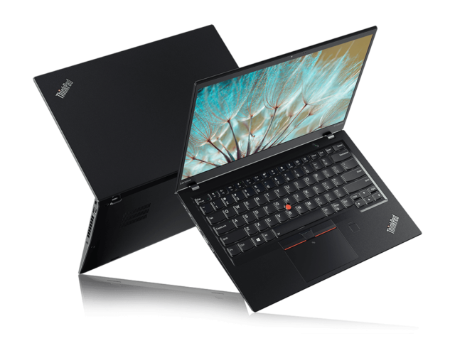 LENOVO THİNKPAD X1 CARBON (4TH GEN) CORE İ5 6300U / 8GB / 180GB M2 SSD / 14